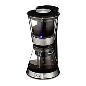 Cuisinart Automatic Cold Brew Coffeemaker: photo