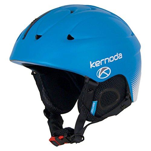 Kernoda Junior Helmet Freeride Ski/Snowboard Ultralight Winter Warm, Seth
