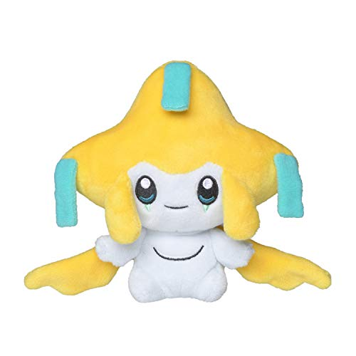 ポケモンセンターオリジナル ぬいぐるみ Pokémon fit ジラーチ