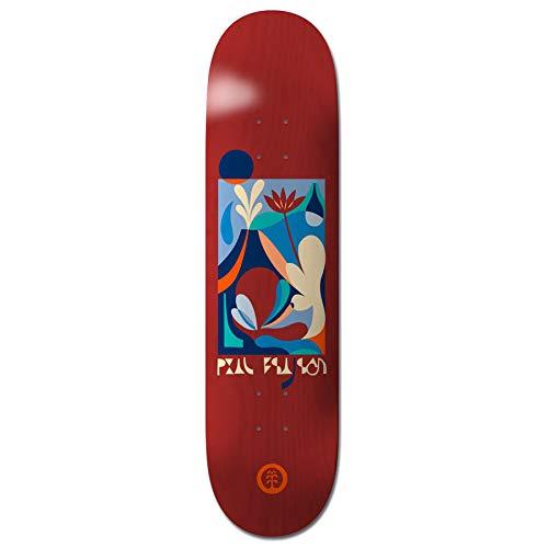 Element Skateboard Deck Lagunak Phil Z 8.5