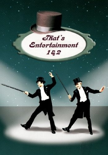 That's Entertainment 1+2 [2 DVDs]