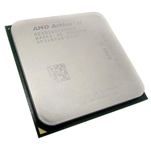 Procesador CPU AMD Athlon II X2B243.0GHz 2MB adxb240ck23gm Socket AM3+