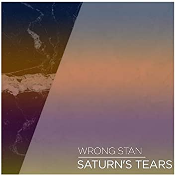 Saturn's Tears