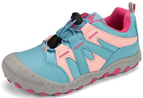 Zapatos para Niños Zapatillas Senderismo Niño Antideslizante Bambas Casual Niña Calzado Chicos
