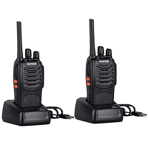 Tyhbelle BF Walkie Talkies Recha...