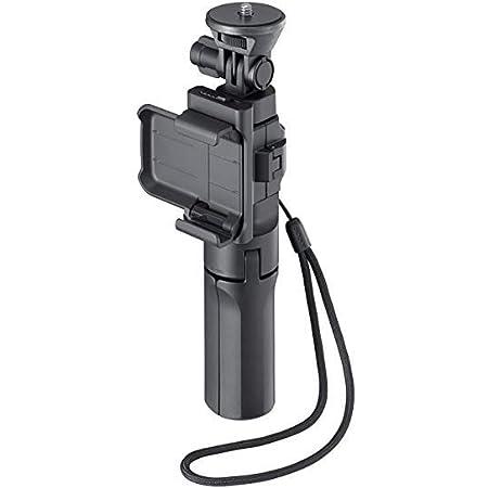 Sony Vct Stg1 Mehrzweck Griff Schwarz Kamera