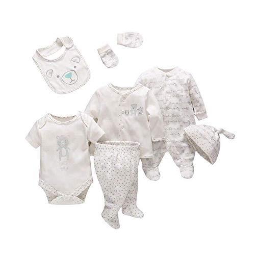 Canastilla recién nacido (0-3 meses): regalo bebé, babyshower, primera puesta.