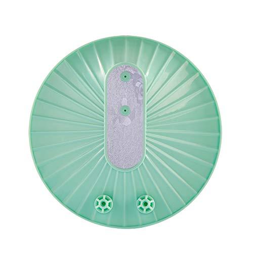 Not Application Lavavajillas ultrasónico Mini lavavajillas, multifunción USB portátil recargable para la limpieza de frutas y verduras