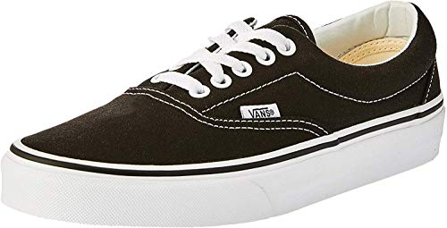Vans Era Classic Canvas, Zapatillas Unisex Adulto