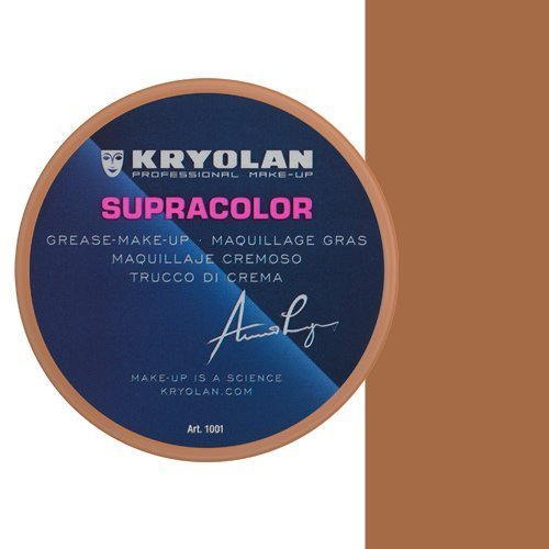 KRYOLAN Theaterschminke Supracolor Fettschminke Creme Make up 8 ml Farbe FS36