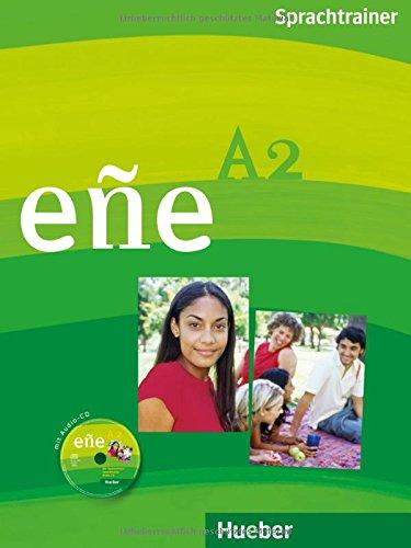 eñe A2: Sprachtrainer mit Audio-CD
