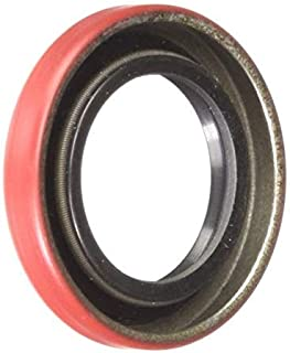 25X40X7V National Equivalent Oil Seal by TCM, 25MM Shaft, 2 Pack