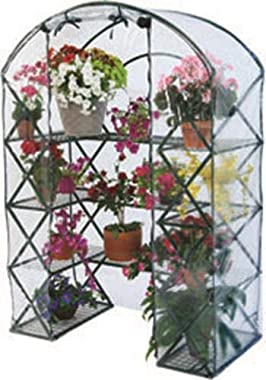 Flower House FHXUPL Harvest Greenhouse, X-Up Plus