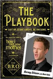 The Playbook Publisher: Touchstone; Original edition