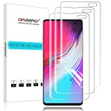 (3 Pack) Orzero Screen Protector Compatible for Samsung Galaxy...