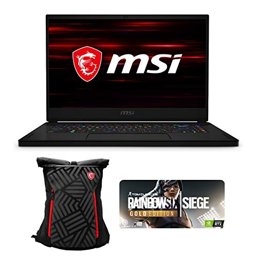 Compare MSI GS66 Stealth 10SFS-032 (GS66 Stealth 10SFS-032) vs other laptops
