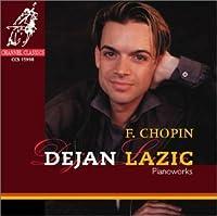 Chopin: Piano Works - Retrospection by Dejan Lazic (2000-12-12)