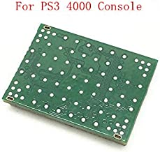 Replacement Wireless Bluetooth Module WiFi Card Board for PS3 Spuer Slim 4000 4k Console.