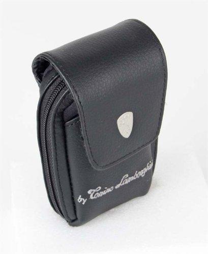 Funda para cámara de Fotos Lamborghini para Canon Ixus 220 285 275...