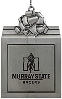 murray state christmas ornament
