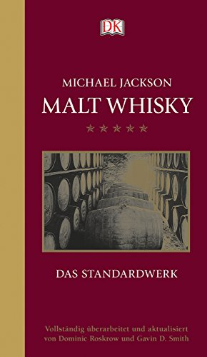 Malt Whisky: Das Standardwerk