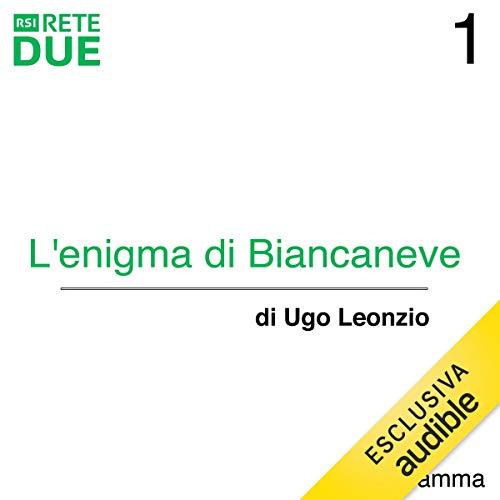 L'enigma di Biancaneve 1 cover art