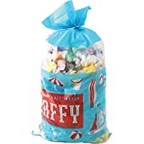 Original Salt Water Taffy (4.5 lbs) by Sweet's Candy Company, Delicious Ten-Flavor Assortment