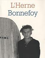 Yves Bonnefoy d'Odile Bombarde