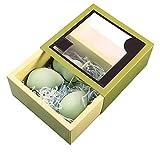 Licuadora de Esponja de Maquillaje con 3 Esponjas en Polvo + un Soporte Adecuado para Cosméticos Líquidos O en Polvo Suelto para Aplicar Rápidamente el Maquillaje