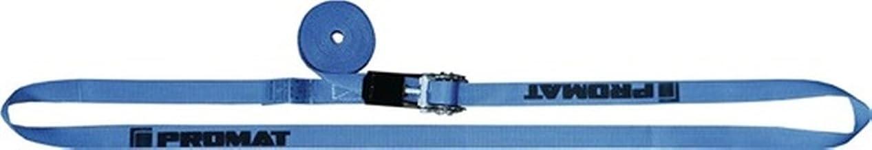 Sjorband L.4 m B.25 mm met ratel