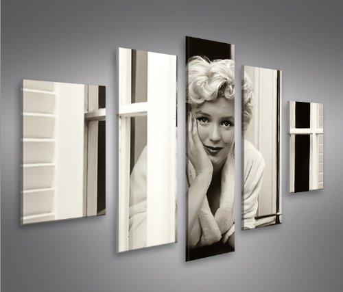 Cuadros Marilyn Monroe