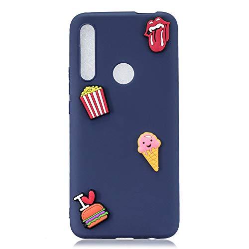 Sundekun SZ caso para Huawei P Smart Z STK-LX1 teléfono caso cubierta 2