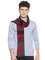 513 Checkered Mens Muffler.