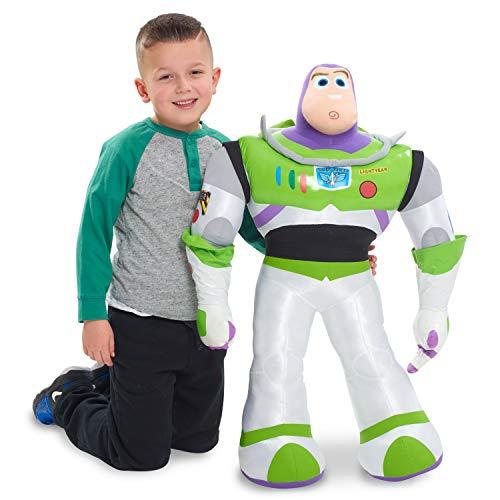 "Toy Story 4 Gigantic 37"" Plush - Buzz Light Year"