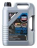 LIQUI MOLY 3756 Top Tec 4600 5W-30 5 l