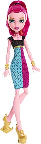 Monster High Gigi Grant Doll
