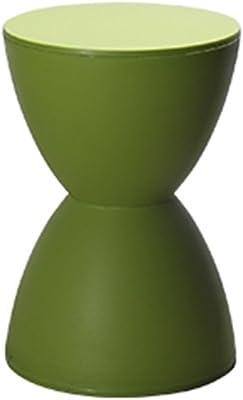 colore: B Sgabello a clessidra sgabello Prince nordico Sgabello in plastica Piccola panchina Modern Household Moda semplice Cambio creativo Scarpe Sgabello basso Sgabello multifunzionale Sgabello a doppia faccia