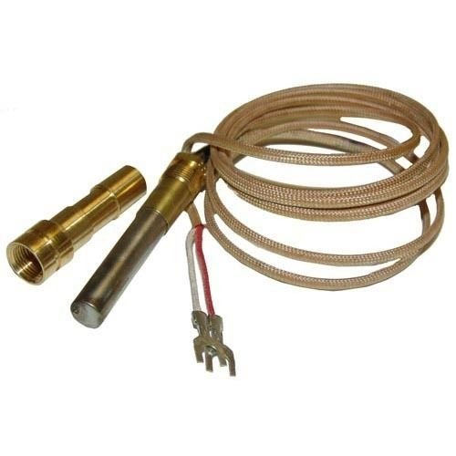 US Merchant Two Lead Thermopile 72' Bakers Pride M1265x by Fixitshop