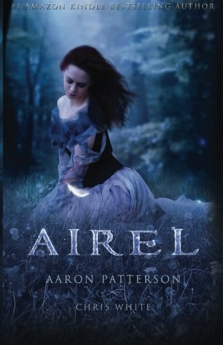 Airel: The Discovering: Volume 2
