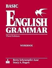 Basic English Grammar Workbook