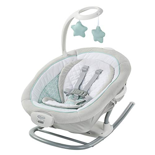 41P95+qLsEL 10 Best Portable Baby Swings on the Market 2021 Review