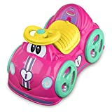 Chicco Gioco Cavalcabile All Around, Rosa, 1-3 Anni