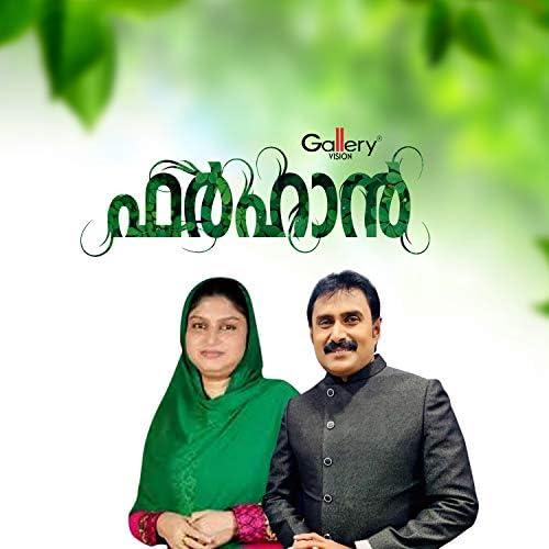 I.P Sidheeque, Rahna & Kannur Shereef