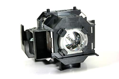 UHE Epson ELPLP65 Replacement Lamp 205 W Projector Lamp 4000 Hour Normal V13H010L65