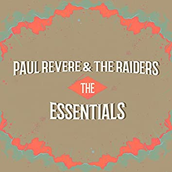 The Essentials (Rerecorded)