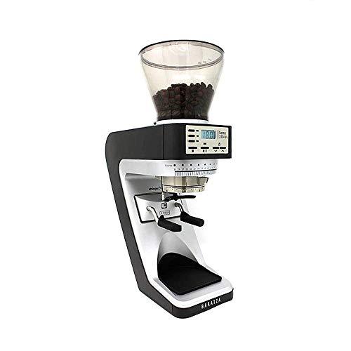 Baratza BAR_SETTEW Sette 270Wi Kaffeemühle mit konischem Mahlwerk und integrierter Waage, Kunststoff