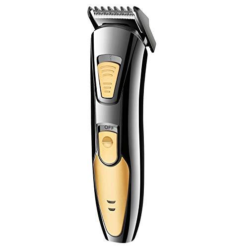 Oplaadbare trimmer tondeuse voor mannen hoofdtrimmer stoppels elektrische snijder haar snijmachine kapsel baardtrimmer
