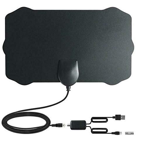 960 Mile Digital Skywire 4K 1080P Antena Cable HDTV Amplifier 5V for...