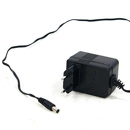 Dekohelden24 Adapter Netzteil für Schwibbögen/Holzartikel 230V/ 4,5 Volt/ 300mA
