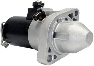 magneti marelli starter motor parts